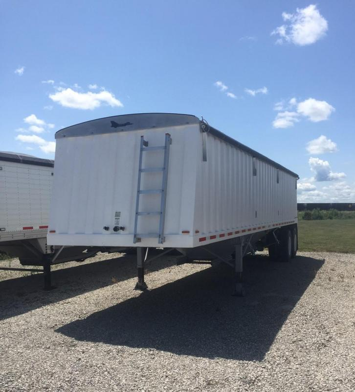 2006 Jet Company Trailers Grain Hopper Other Trailer