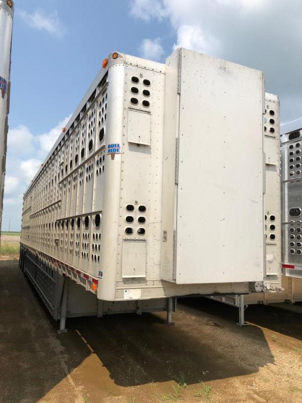 2011 EBY Bull Ride Livestock