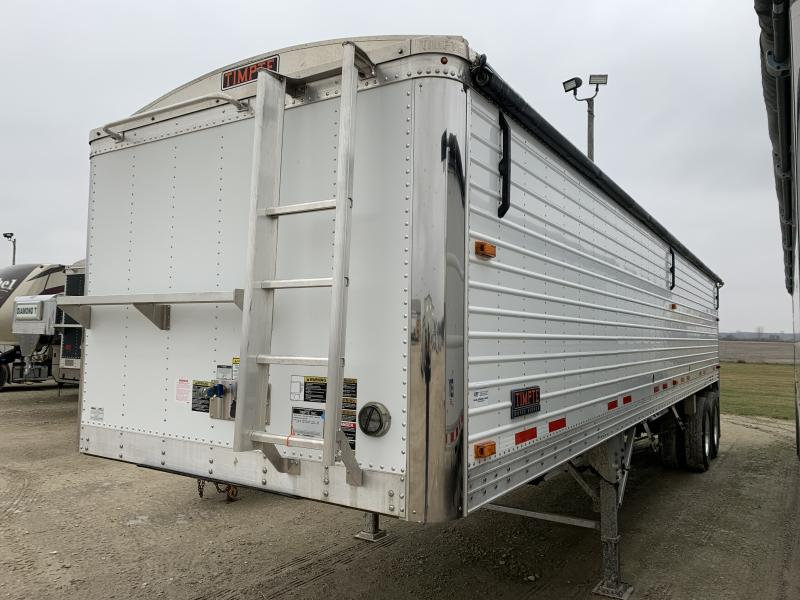 2016 Timpte 3362 Grain Hopper