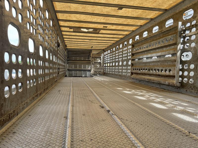 2013 EBY Bull Ride Livestock