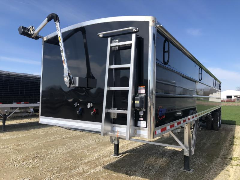 "2021 EBY Generation 40' x 96"" x 66"" Grain Trailer"