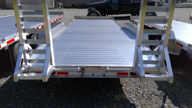 """2020 EBY 20' x 82"""" - Tradesman Package"""