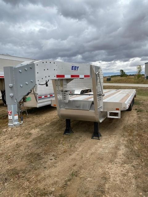 2020 EBY EBY 25K GN EQUIPMENT TRAILER Equipment Trailer