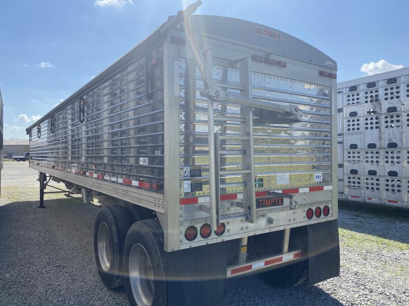 2016 Timpte 4066 Grain Hopper