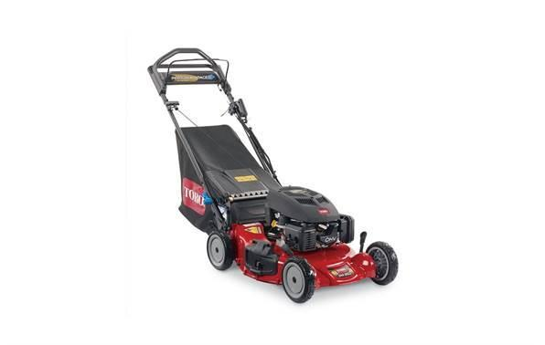 """2018 Toro 21"""" Personal Pace ES Super Recycler (20384)"""