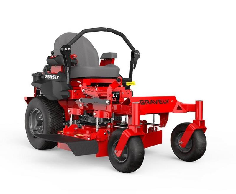 "2020 34"" Gravely Compact Pro"