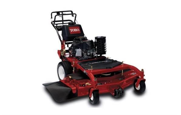 "2018 Toro 48"" Floating Deck Gear Drive T-Bar (50 St.)(39078)"