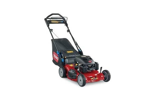 """2018 Toro 21"""" Personal Pace Super Recycler (21381)"""