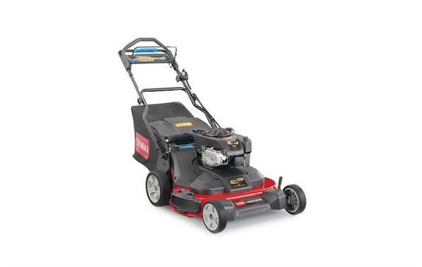 "2018 Toro 30"" Personal Pace® ES TimeMaster (21200)"