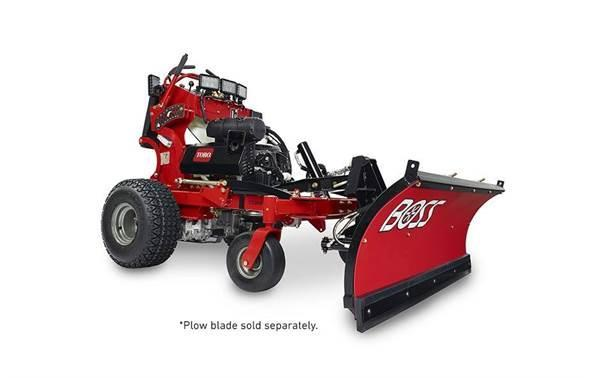 2018 Toro MULTI FORCE (Snow-Only) 26.5HP 747cc EFI (74527)