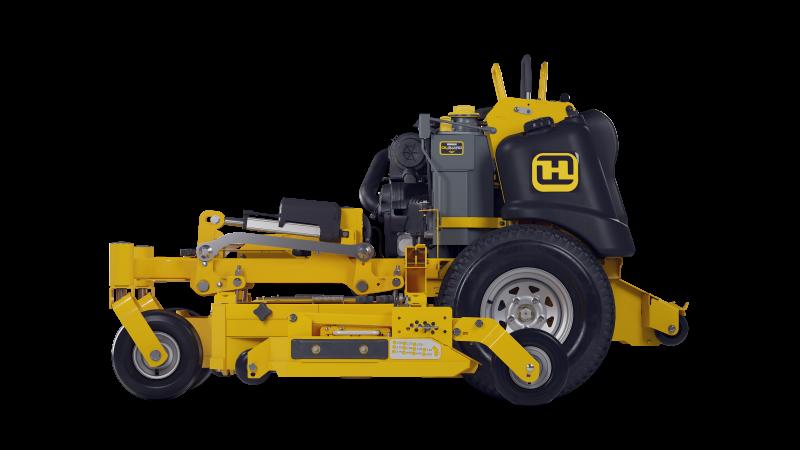 """2021 88"""" Hustler Super 88 w/Oil Guard"""