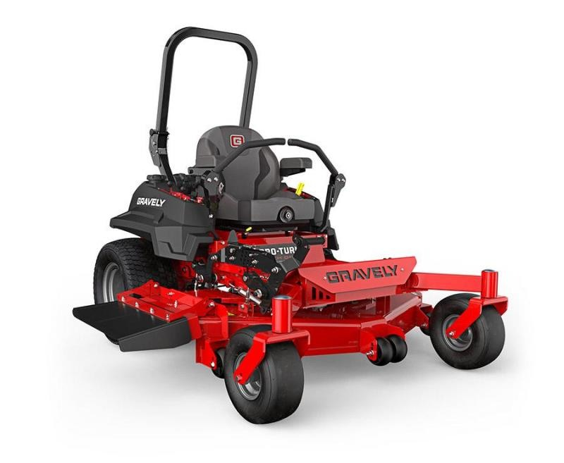 "2020 60"" Gravely Pro-Turn Mach-One"