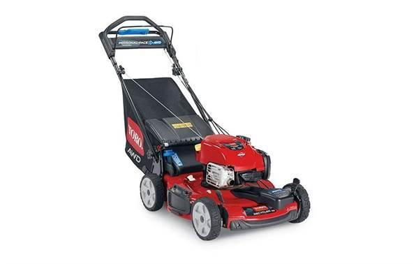 """2018 Toro 22"""" Personal Pace All Wheel Drive (20353)"""