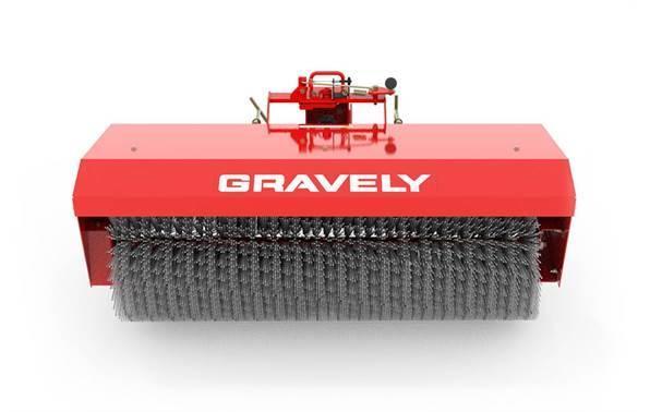 2018 Gravely 44 in. Brush 885911