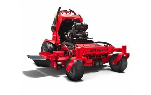2017 Gravely Pro-Stance 60 994143