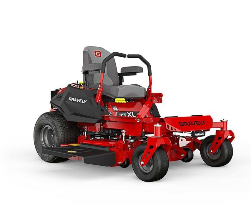 "2020 42"" Gravely ZTXL 21.5hp Residential"