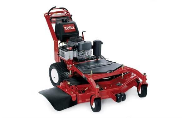 "2018 Toro 48"" Floating Deck Hydro Drive Twin-Lever (30488)"