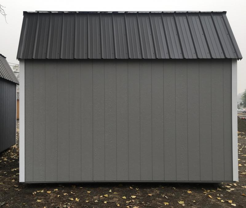 2020 Old Hickory WSLBX 10X12 SIDE LOFTED BARN SHED