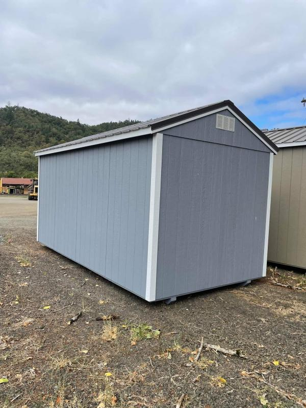2021 Old Hickory WUT7 8 X 16 UTILITY BARN SHED