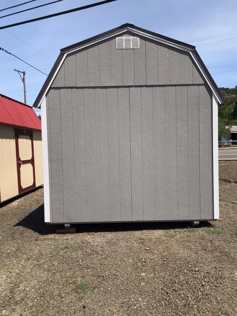 2021 Old Hickory WSLBX 10X12 SIDE LOFTED BARN SHED