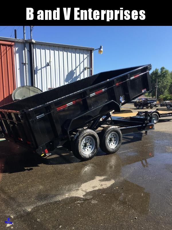 2020 Diamond C Trailers LPD207 82X14 HD LOW PROFILE Dump Trailer