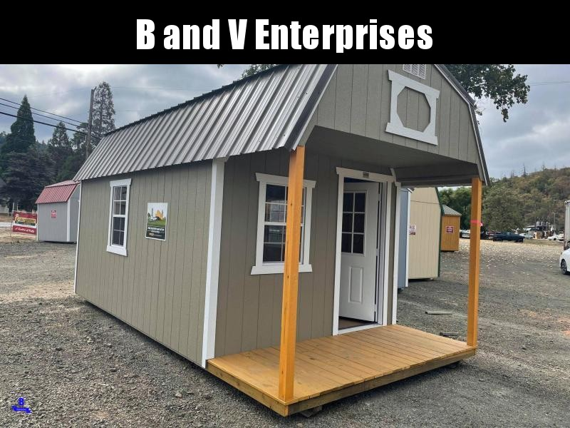 2021 Old Hickory 10x20 WLPHX LOFTED PLAYHOUSE PACKAGE Barn Shed