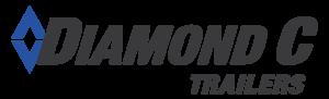 2021 DIAMOND C HDT207 82X22 SPLIT TILT EQUIPMENT TRAILER