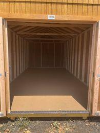 2021 Old Hickory WUTX 12 X 24 UTILITY BARN SHED
