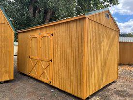 2021 Old Hickory WSUT7 10 X 16 SIDE UTILITY SHED