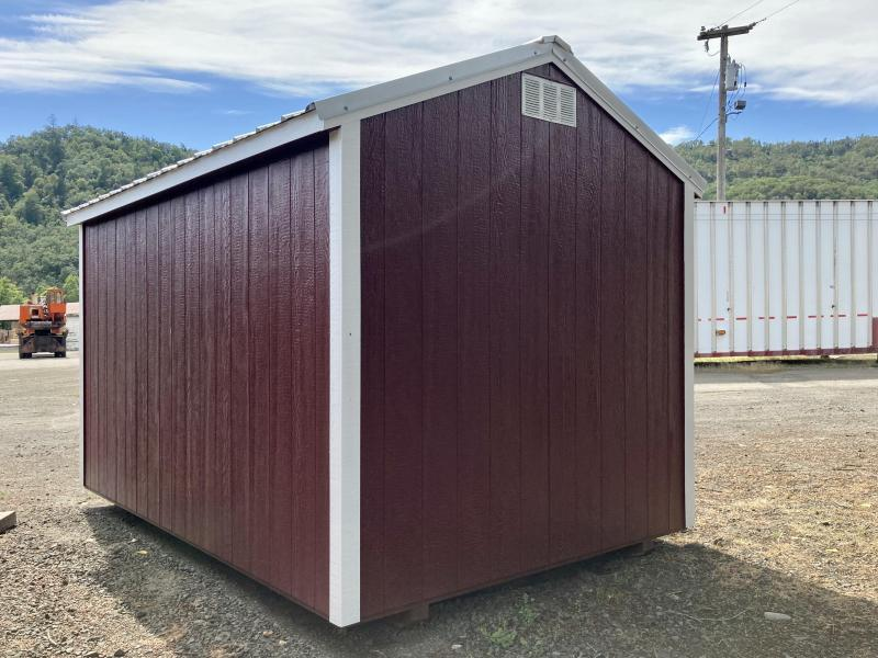 2020 Old Hickory WUT 8 X 12 UTILITY BARN SHED