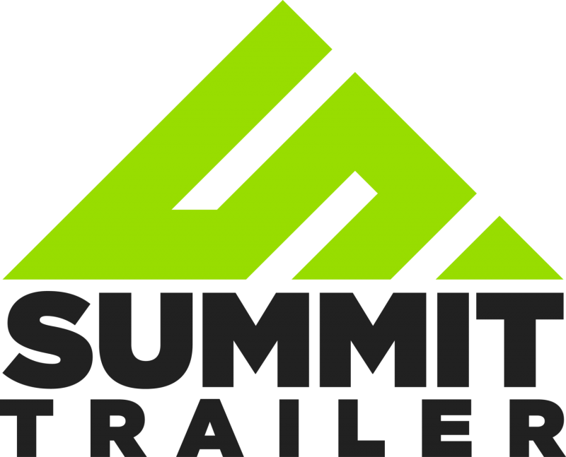 2021 SUMMIT ALPINE AU610SA-SR 6X10 BOX UTILITY TRAILER