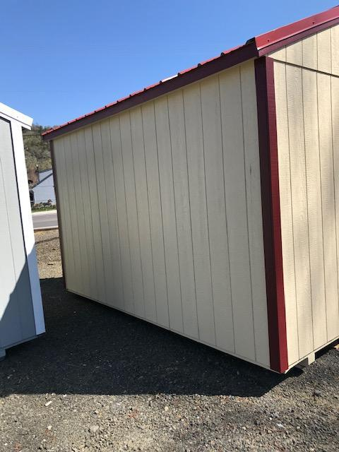2021 Old Hickory WSUT7 08 X 12 SIDE UTILITY SHED