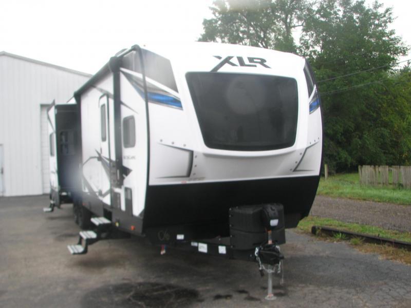 2022 Forest River Hyperlite XLT3310 Toy Hauler RV