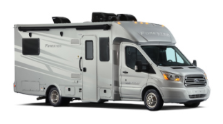 2022 Forest River Forester TS TS2381 Class C RV