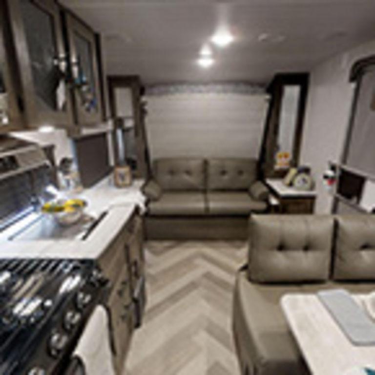 2022 Forest River Wildwood X-Lite 171RBXL Travel Trailer RV