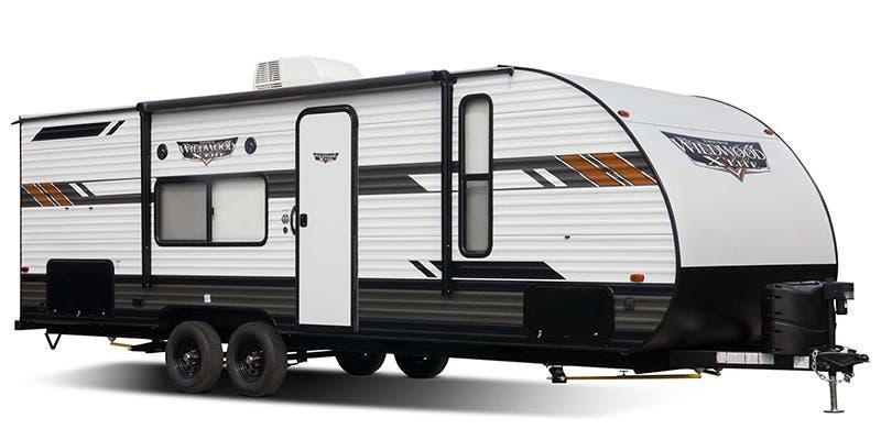 2021 Forest River Wildwood X-Lite 240BHXL Travel Trailer RV