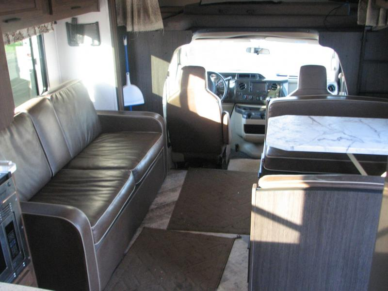 2020 Forest River Inc. Forester Classic 2861DS Class C RV