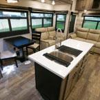 2021 Forest River Inc. Cedar Creek 311RL Fifth Wheel Campers RV