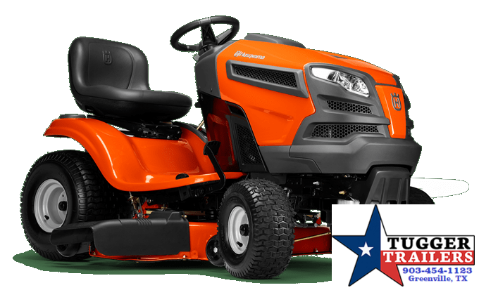 2021 Husqvarna YTH22V46 Riding Lawn Mower Tractor Lawn Equipment