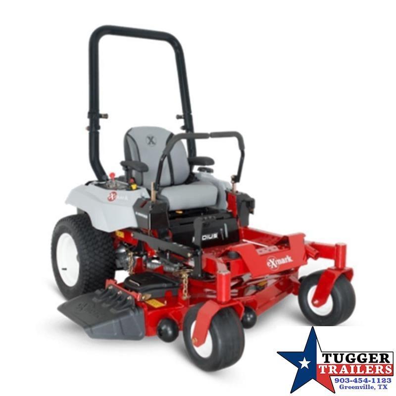 2020 Exmark RAE708 GEM60300 Zero Turn Commercial Landscape Lawn Mowers