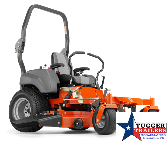 2020 Husqvarna M-ZT61 Zero Turn Riding Landscape Tractor Lawn Mowers