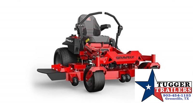 2020 Gravely ZT HD 52 Zero Turn Mower Lawn 991164