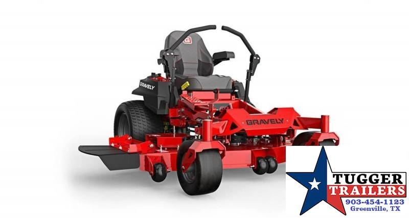 2020 Gravely ZT HD 52 Zero Turn Mower Lawn 991164