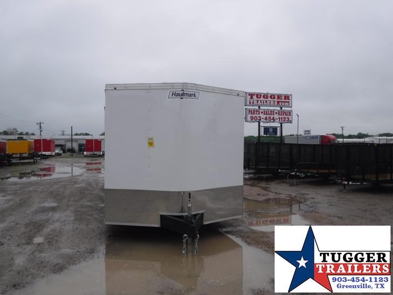 2021 Haulmark 8.5x28 28ft Transport Cargo Enclosed Classic Show Car / Racing Trailer