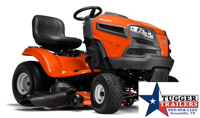 2020 Husqvarna Riding Tractor Landscape Lawn Mowers
