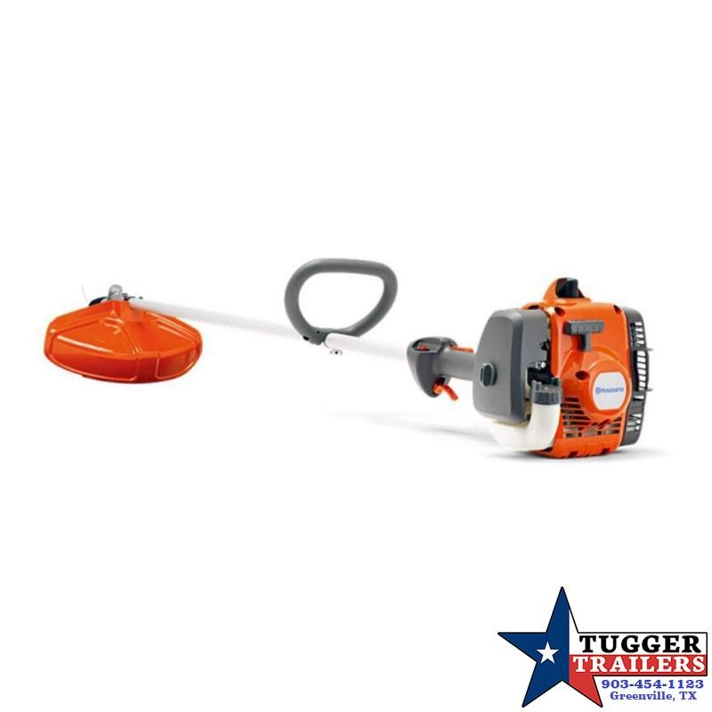 2021 Husqvarna H129l Lawn Equipment