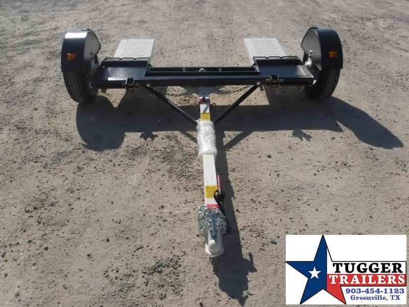 2021 Stehl-Tow ST80TD Tow Dolly