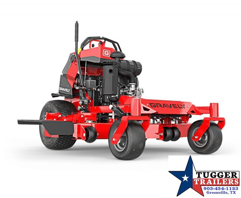 2021 Gravely PROSTANCE 32 Lawn Mowers