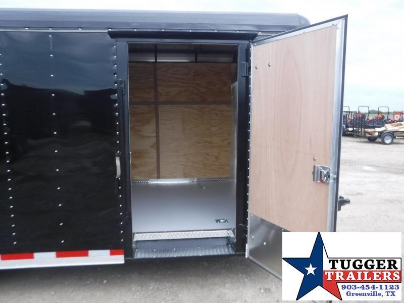2020 Cargo Craft 8.5x20 20ft Cargo Box Utility Enclosed Auto Car / Racing Trailer