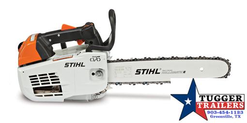Stihl MS 201 T C-M Chainsaw